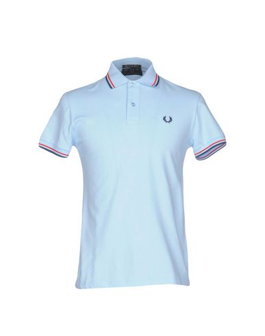 Поло FRED PERRY 37980934LC