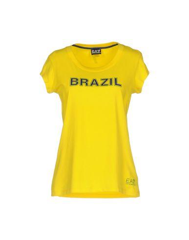 Футболка EA7 37981530DI