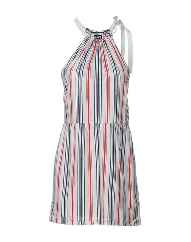 Короткое платье EA7 37981558MR