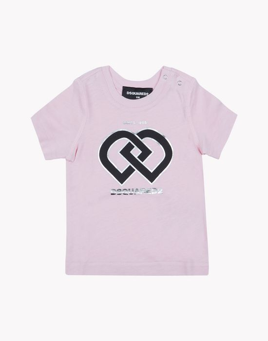 dd t-shirt top wear Woman Dsquared2
