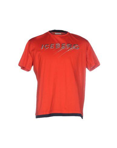 Футболка ICEBERG 37983255IK