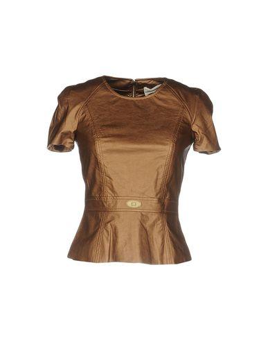 Блузка ELISABETTA FRANCHI JEANS 37983281JF