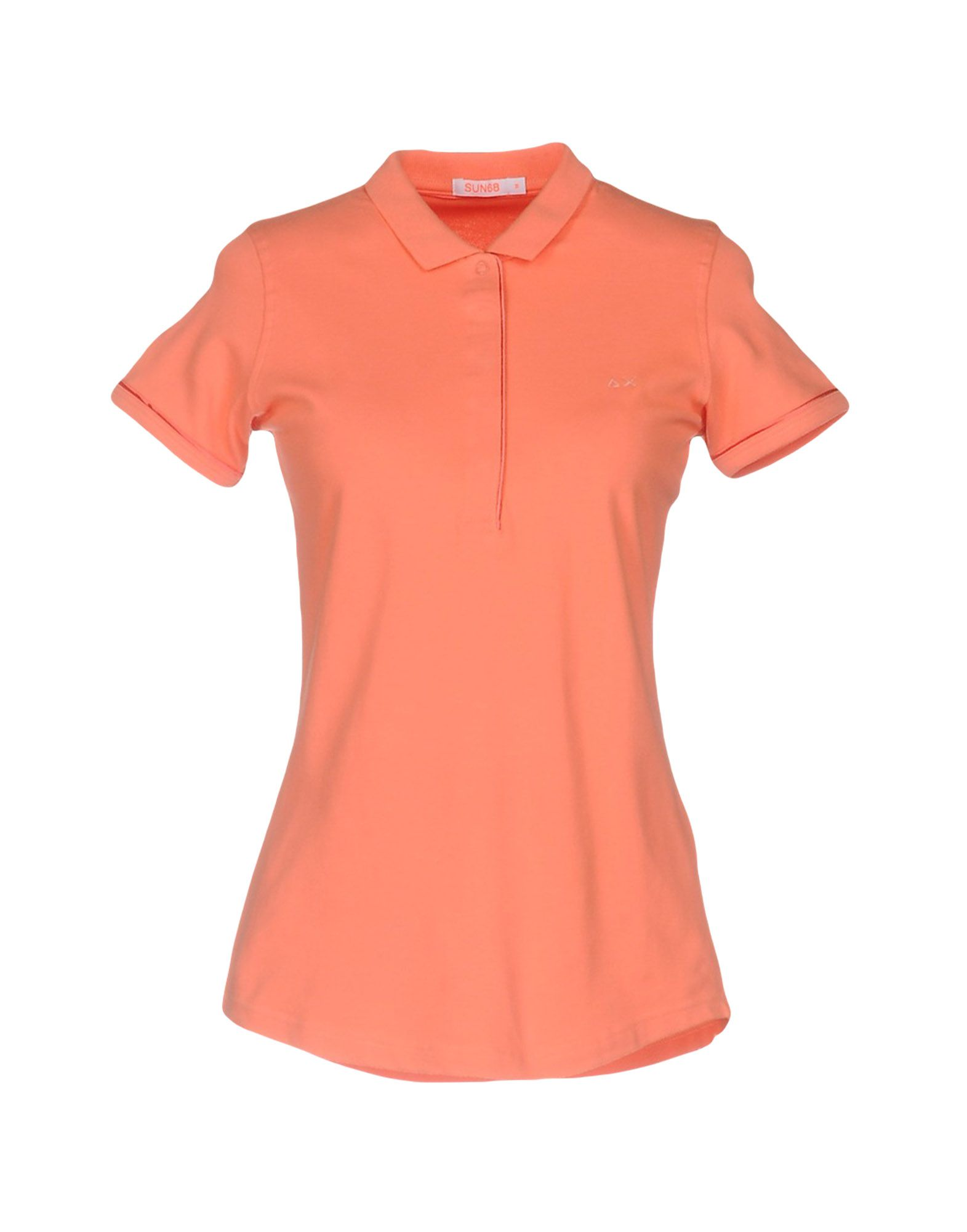 sun 68 female sun 68 polo shirts