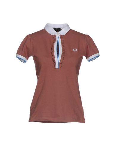 Поло FRED PERRY 37987022GE