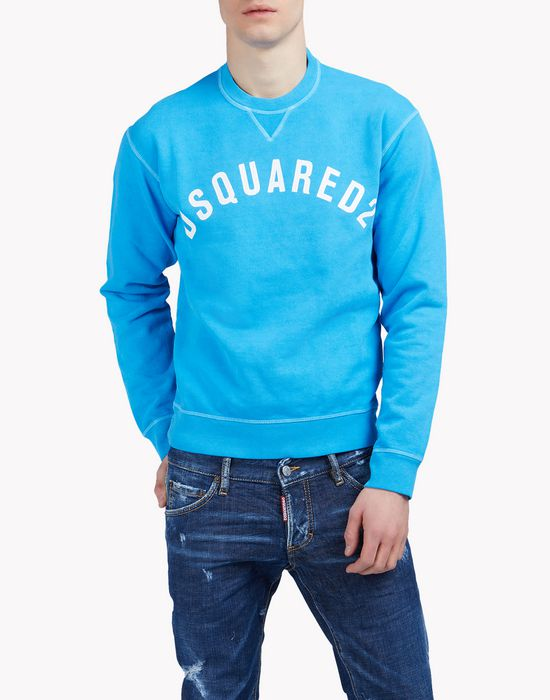 d2 sweatshirt tops Homme Dsquared2