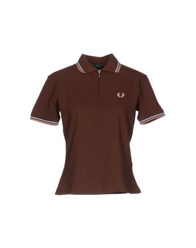 Поло FRED PERRY 37987668AT