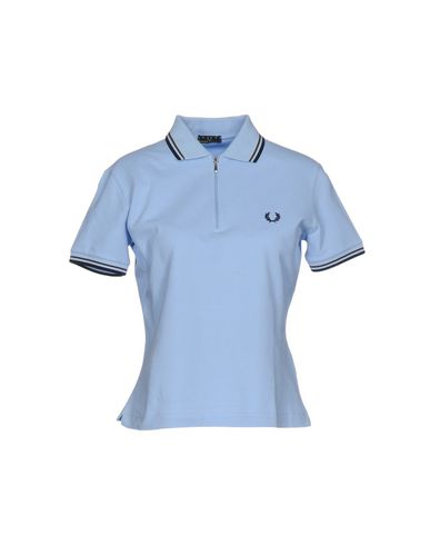 Поло FRED PERRY 37987668CU