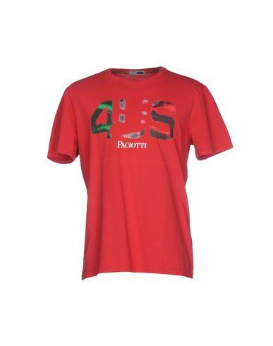 Футболка CESARE PACIOTTI 4US 37990116TF