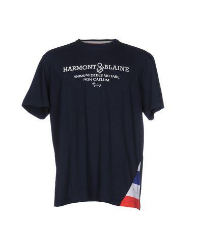 Футболка HARMONT&BLAINE 37991115NK
