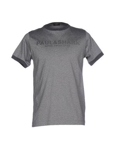 Футболка PAUL & SHARK 37993820TH