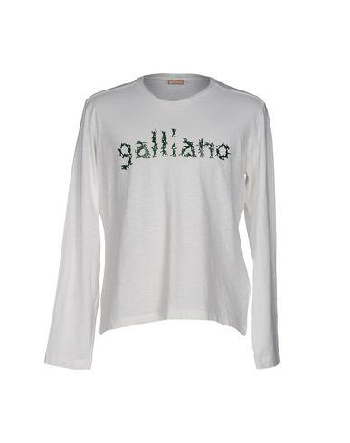 Футболка GALLIANO 37993881LW