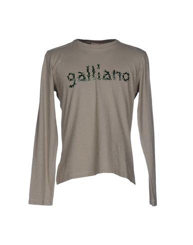 Футболка GALLIANO 37993881QO