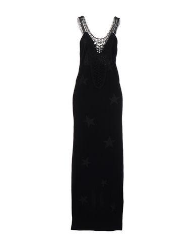 Длинное платье DENNY ROSE 37993897DO
