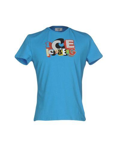 Футболка ICE ICEBERG 37995348LM