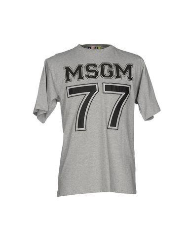 Футболка MSGM 37995696NT