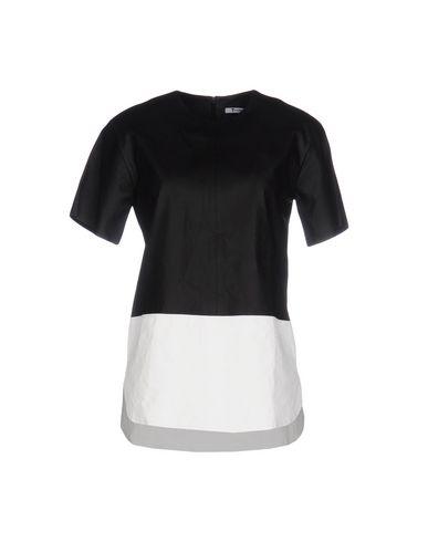Блузка T BY ALEXANDER WANG 37996512PP