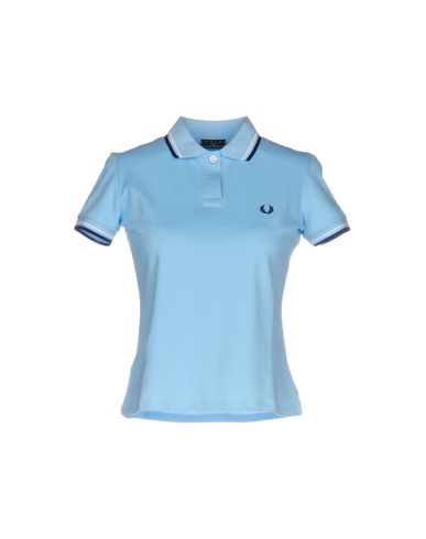 Поло FRED PERRY 37997347OI