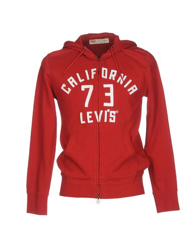 Толстовка LEVI'S RED TAB 37997529LW