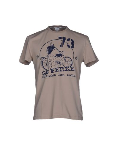 Футболка GF FERRE' 37999452CK