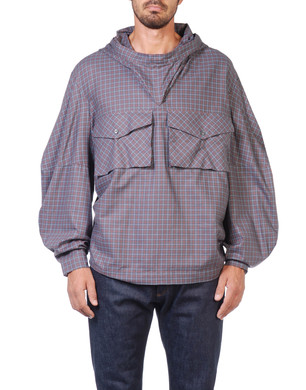 BERNHARD WILLHELM Men - Shirts - Long sleeve shirt BERNHARD WILLHELM on THECORNER.COM