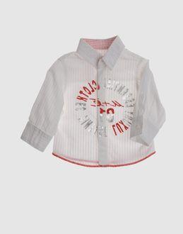 U+E' - РУБАШКИ - Рубашки с длинными рукавами