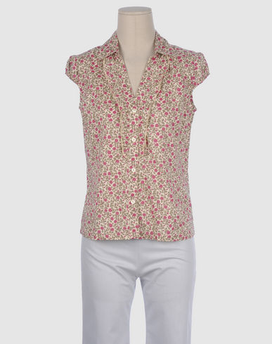 MARNI - Sleeveless shirt