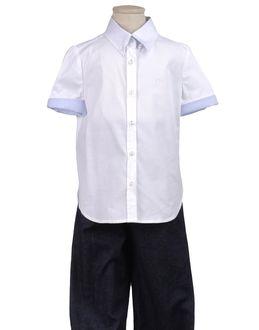 ARTIGLI GIRL - РУБАШКИ - Рубашки с короткими рукавами
