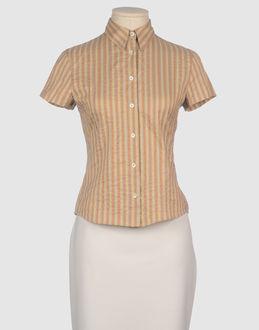 BOULE DE NEIGE - РУБАШКИ - Рубашки с короткими рукавами