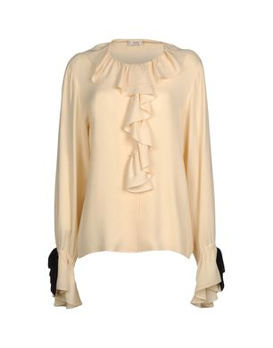 YSL  RIVE GAUCHE - Long sleeve shirts