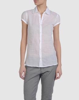 MELTIN POT - РУБАШКИ - Рубашки с короткими рукавами