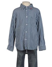 REPLAY & SONS - Long sleeve shirt