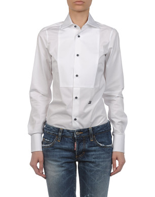 DSQUARED2 Long sleeve shirt D f