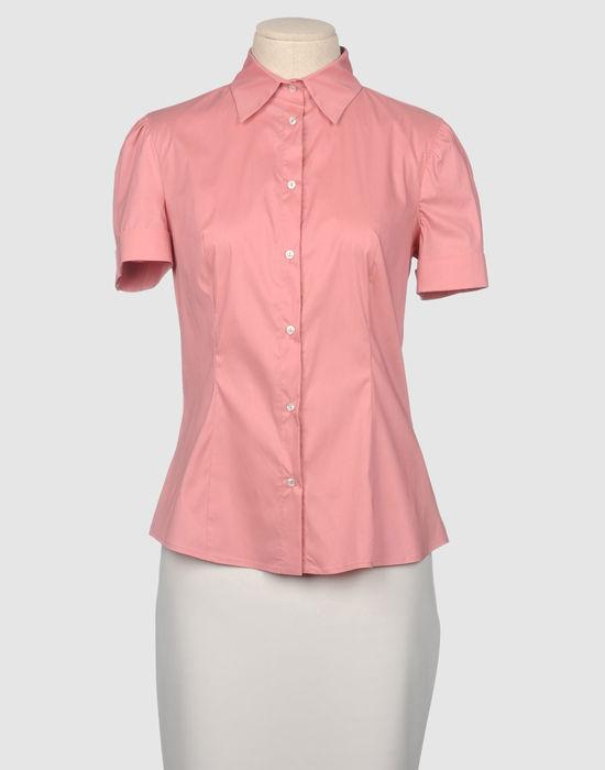 EXTE Рубашка с короткими рукавами