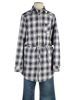 MAURO GRIFONI KIDS - РУБАШКИ - Рубашки с длинными рукавами