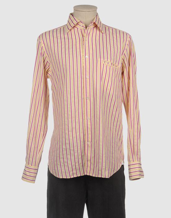 цена  BORSA Рубашка с длинными рукавами  онлайн в 2017 году
