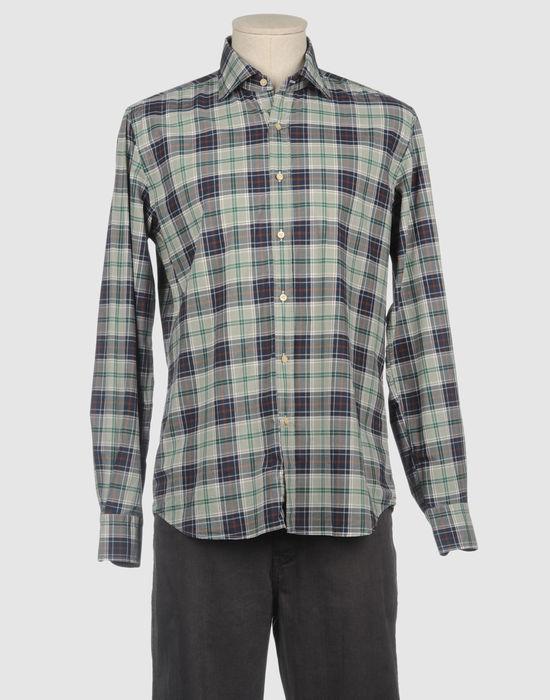 цена  XACUS Рубашка с длинными рукавами  онлайн в 2017 году