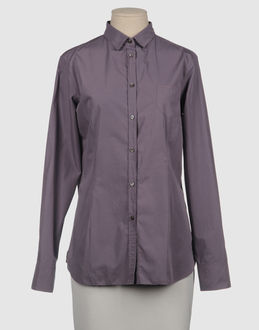 &#39;S MAX MARA SHIRTS Long sleeve shirts WOMEN on YOOX.COM
