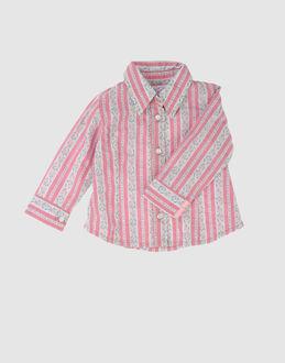 REPLAY & SONS BABY - РУБАШКИ - Рубашки с длинными рукавами