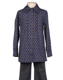 ESSENTIEL - РУБАШКИ - Рубашки с длинными рукавами