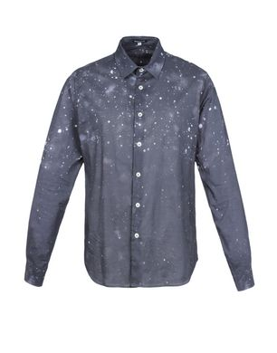 Long sleeve shirt Men's - ANN DEMEULEMEESTER