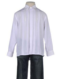 BUS STOP - РУБАШКИ - Рубашки с длинными рукавами