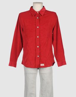 PEPE JEANS - РУБАШКИ - Рубашки с длинными рукавами