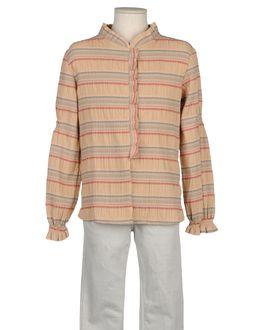 JUPA - РУБАШКИ - Рубашки с длинными рукавами