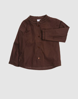 PILI CARRERA - РУБАШКИ - Рубашки с длинными рукавами