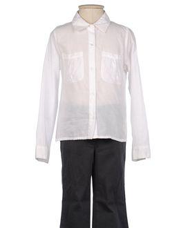 ADOLFO DOMINGUEZ - РУБАШКИ - Рубашки с длинными рукавами