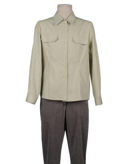 SANMAR NIÑOS - РУБАШКИ - Рубашки с длинными рукавами