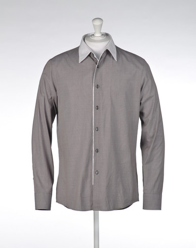 Camicia maniche lunghe