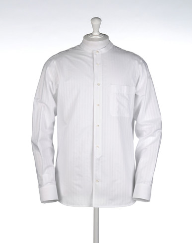 MAISON MARGIELA 14 Long sleeve shirt
