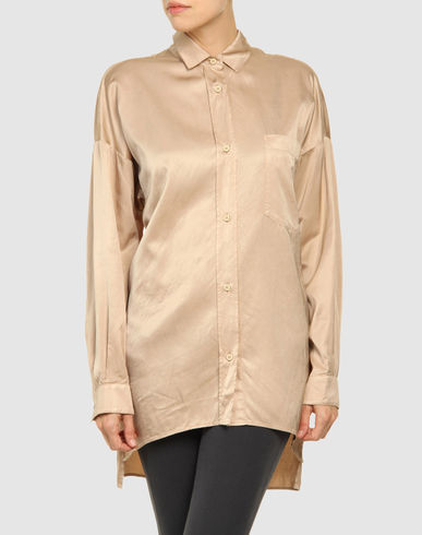 MM6 by MAISON MARTIN MARGIELA - Long sleeve shirt