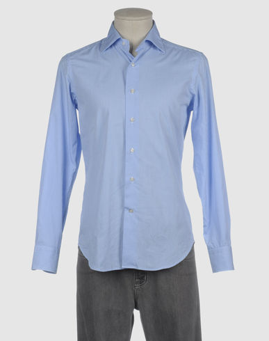 BONSER - Long sleeve shirt